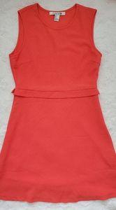 NWOT Forever 21 Orange Dress Size Small